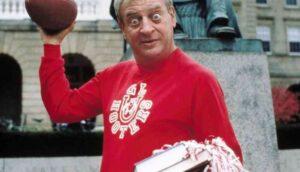 Rodney Dangerfield - businessperson