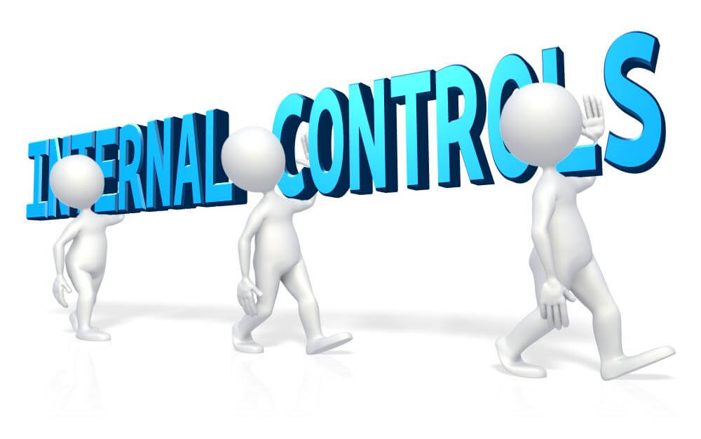 internal control system What are internal controls and why are they important internal controls are the procedures put in place to help achieve the objectives of the university relating to financial, strategic, and academic initiatives.