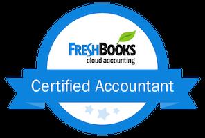 Freshbooks Certified