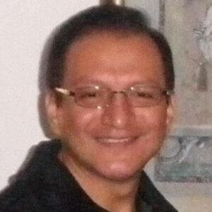 Oswald Salazar, EA, MCP
