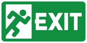 Investor exit