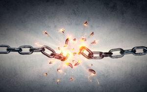 Supply Chain breakage