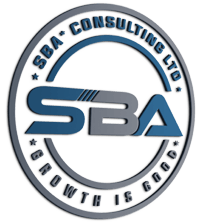 SBA * Consulting LTD Logo
